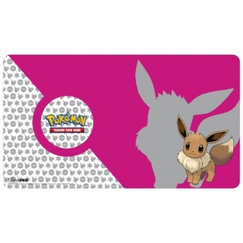 Eevee 2019 Pokemon Play Mat